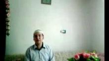Али Салих / Предпазване на езика.