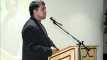 Ариф Абдуллах - Срещата с Аллах
