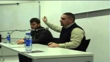 Ислямът е религията на Аллах!   Хусейн Ходжа