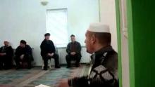 Жена дава пример на ислямски учен   Хусеин Ходжа