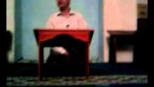 Али Салих Сура Следобедът.