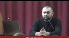 Покаянието - Иззет Джалав