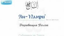 Принципи на ислямската икономика - Вежди Ахмедов
