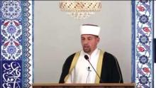 """""""Рамазан - месец изпълнен с иман и берекет!!!"""" - Хусейн Ходжа"""
