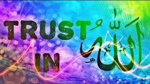 Trust in ALLAH - Tawakkul ᴴᴰ ┇ Thought Provoking ┇ By Sh. Zahir Mahmood ┇ TDR ┇