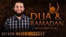 Dua & Ramadan 2014 ᴴᴰ ┇ #DuaRevival ┇ by Ustadh Majed Mahmoud ┇ #TDRRamadan2014 ┇