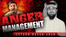 Anger Management - Islamic Advice ᴴᴰ ┇ Ramadan 2014 ┇ by Ustadh Rayan Arab ┇ #TDRRamadan2014 ┇