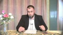 Примери от живота на Мухаммед (С.А.С.) - Али Юсуф-част 1