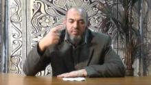 Понятието - О мои раби - (кудси хадис)- Саид Мутлу