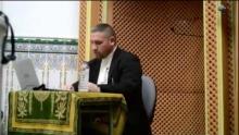 Суннет от сунeтите  на Мухаммед (с.а.с.) Хусейн Ходжа