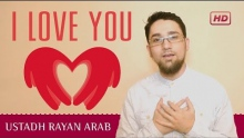 I Love You! ᴴᴰ ┇ Amazing Reminder ┇ by Ustadh Rayan Arab ┇ TDR Production ┇
