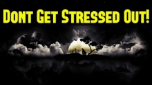 Don't Get Stressed Out! ᴴᴰ ┇ Powerful Speech ┇ by Imam Qasim Khan ┇ The Daily Reminder ┇