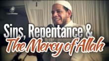 Sins, Repentance & the Mercy of Allah - Dr. Reda Bedeir
