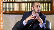 A Slap in the Face - Nationalism & Racism | Ustadh Nouman Ali Khan