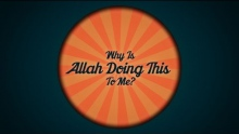 Q: Why is Allah Doing This to Me? | Q & A Series