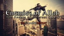 The Enemies of Allah - People of Riba [Interest]