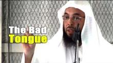 The Bad Tongue - Tahir Wyatt