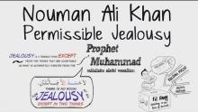HD | Permissible Jealousy (Hasad) | illustrated | Nouman Ali Khan