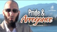 Pride & Arrogance - Powerful Reminder - Daood Butt