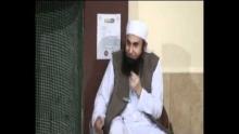 Allah ki Rehmat---Hazrat Musa (A.S) aur Qaroon ( Moulana Tariq Jameel 2011 UK )