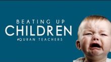 Beating Up Children - Quran Teachers - Mufti Menk