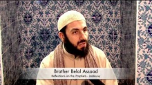 Reflections on the Prophets - 2 - Jealousy- Belal Assaad