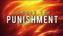 Double The Punishment ᴴᴰ - Reminder From Your Lord