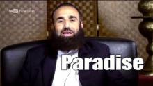 Paradise - Samir Abu Hamza