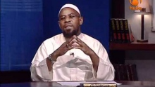 Islam 101 -50- Anxiety & Stress -1- Abu Usamah Adh Dhahabi