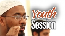 Youth Session - Kamal El Mekki