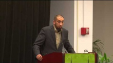 A Balanced Approach To Religion | Nouman Ali Khan | FULL