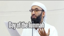 The Importance of the Day of the Jummah - Imran Abu Mussa