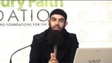 The World Of The Jinn - Abu Ibraheem Husnayn
