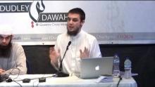 Exorcism (Ruqya) Course - Episode 8/9 - The Ruqya Session - Abu Ibraheem & Tim Humble