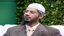 Kissing - Hugging & Intercourse One's Spouse While Fasting? Dr.Zakir Naik | HD |