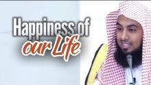 Happiness of our life - Sajid Umar