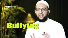 Bullying - Dr. Uthman Lateef