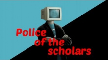 Police Of The Scolars  | Shaykh Feiz Muhammad  ᴴᴰ