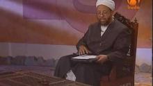 Virtues of Ramadan [25] - Dr. Abdullah H. Quick
