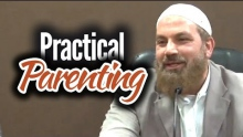 Practical Parenting - Alaa Elsayed