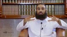 The Three Rights - Samir Abu Hamza
