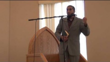 Revival | Jummah Khutbah | Nouman Ali Khan