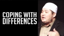 Coping With Differences - Abdulbary Yahya