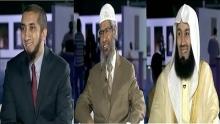 Dubai 2014 - Understanding Islam - Mufti Menk - Dr. Zakir Naik - Nouman Ali Khan