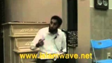Conflict Resolution By Nouman Ali Khan
