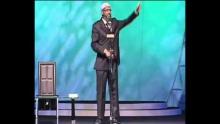 Hindu man argue with Dr. Zakir Naik