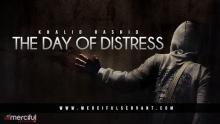 The Day Of Distress - Khalid Rashid