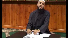 """Umar ibn al-Khattab - Defender of the Faith"" - Abu Eesa Niamatullah"