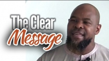 The Clear Message - Abu Usamah At-Thahabi