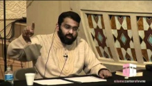 The Power of Dua - Yasir Qadhi
